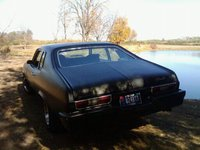 1973 Oldsmobile Omega, kindred, exterior, gallery_worthy