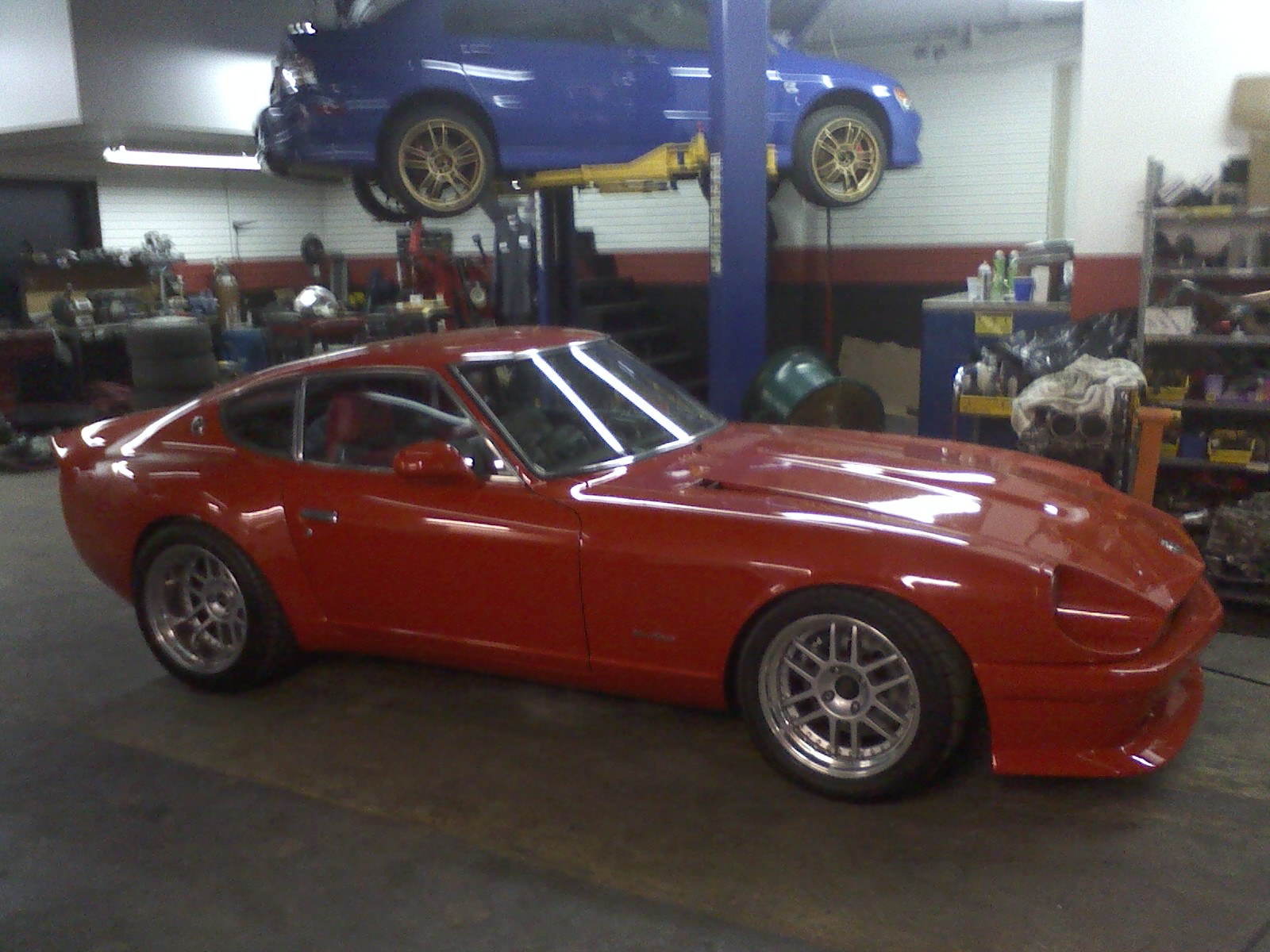 Nissan 240z for sale philippines for Mobilia 1970
