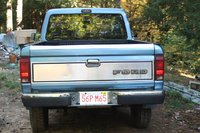 Picture of 1987 Ford Ranger, exterior, gallery_worthy