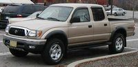 Picture of 2004 Toyota Tacoma 4 Dr Prerunner V6 Crew Cab SB, exterior