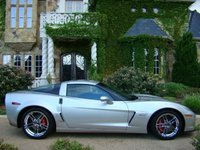 Picture of 2008 Chevrolet Corvette Z06, exterior