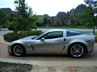 2008 Chevrolet Corvette Z06, Picture of 2008 Chevrolet Corvette ZO6, exterior