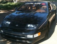 Picture of 1991 Nissan 300ZX 2 Dr 2+2 Hatchback, exterior, gallery_worthy