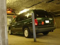 Picture of 1997 Plymouth Grand Voyager 3 Dr SE Passenger Van Extended, exterior