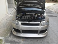 Picture of 2002 Fiat Stilo, engine
