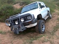 Picture of 1988 Toyota Hilux, exterior