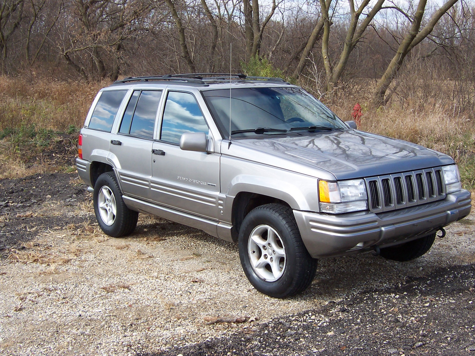 1998 jeep grand cherokee pictures cargurus. Black Bedroom Furniture Sets. Home Design Ideas