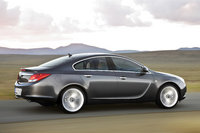 2011 Buick Regal CXL picture, exterior