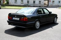 1992 BMW M5 Picture Gallery