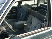 1982 Oldsmobile Cutlass Supreme picture, interior