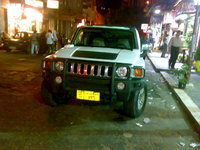 2009 Hummer H3, WAITNG FOR AGAMY TRIP (-_), exterior, gallery_worthy