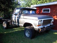 Picture of 1978 Ford F-250, exterior, gallery_worthy