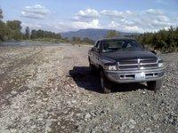 Picture of 1998 Dodge Ram Pickup 1500 2 Dr Laramie SLT 4WD Extended Cab SB, exterior