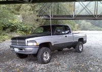Picture of 1998 Dodge Ram 1500 2 Dr Laramie SLT 4WD Extended Cab SB, exterior