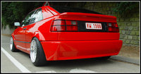 Picture of 1993 Volkswagen Corrado 2 Dr SLC Hatchback, exterior, gallery_worthy
