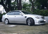 Picture of 1998 Toyota Aristo, exterior, gallery_worthy