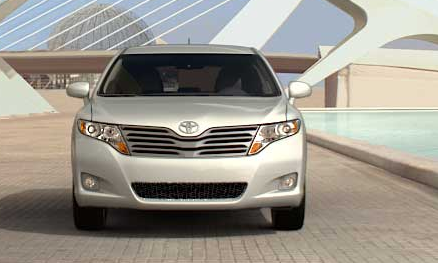 2014 toyota venza review price quotes and redesign autos. Black Bedroom Furniture Sets. Home Design Ideas