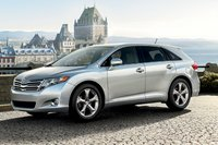 2011 Toyota Venza Picture Gallery