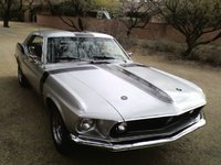 1969 Ford Mustang Base, 1969 FORD MUSTANG CP, I WORKED ON IT FOR 4 MONTHS AND THIS IS HOW IT LOOKS NOW,STILL NEEDS SOME MINOR DETAILS BUT ITS RUNNING FAST AND STRONG.302 MACHINE 2 BARRELS,HEADERS,2 1/...