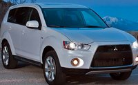 2011 Mitsubishi Outlander Overview