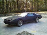1986 Pontiac Firebird, still need a hood, exterior