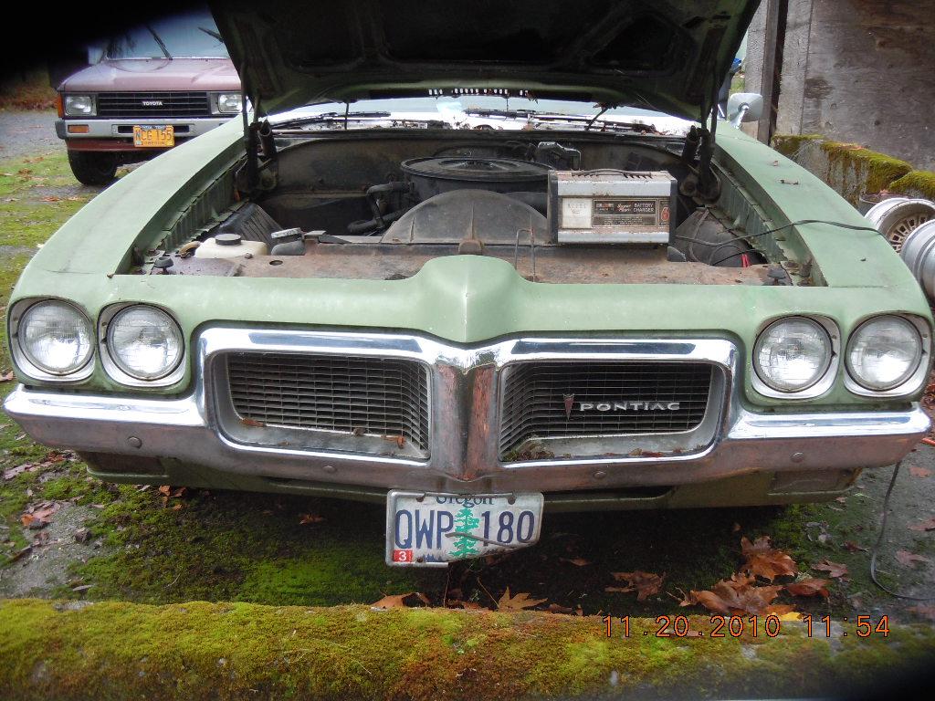 1970 Pontiac GTO | eBay