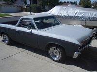 Picture of 1967 Chevrolet El Camino, exterior