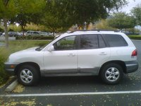 Picture of 2006 Hyundai Santa Fe GLS 2.7L, exterior, gallery_worthy