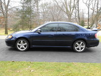 Picture of 2005 Subaru Legacy 2.5 GT, exterior, gallery_worthy