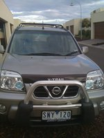 2003 Nissan X-Trail, My new XTrail, exterior