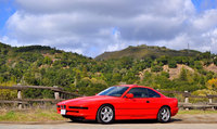Picture of 1994 BMW 8 Series 840Ci RWD, exterior, gallery_worthy