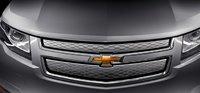2011 Chevrolet Volt, Hood. , exterior, manufacturer