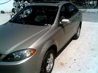 Picture of 2007 Chevrolet Optra, exterior, gallery_worthy