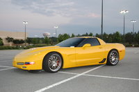 Picture of 2003 Chevrolet Corvette Z06, exterior, gallery_worthy