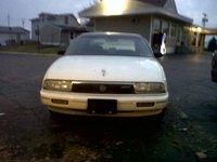 Picture of 1992 Buick Regal 4 Dr Custom Sedan, exterior
