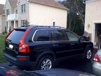 Picture of 2004 Volvo XC90 T6 AWD, gallery_worthy