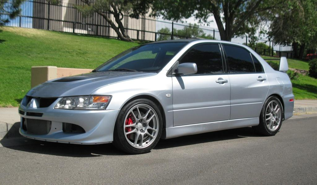 2004 Mitsubishi Lancer Evolution - Pictures - CarGurus
