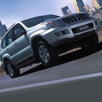 Picture of 2008 Toyota Land Cruiser Prado, exterior, gallery_worthy