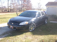 Picture of 2009 Chevrolet Impala SS, gallery_worthy