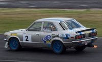 1972 Mazda RX-3 Overview