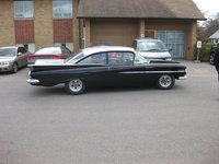 Picture of 1959 Chevrolet Biscayne, exterior