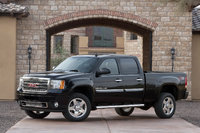 Picture of 2011 GMC Sierra 2500HD Denali, exterior