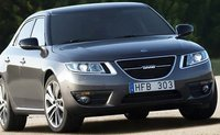 2011 Saab 9-5 Picture Gallery