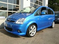 Picture of 2007 Opel Meriva, exterior, gallery_worthy