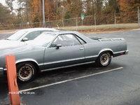 Chevrolet El Camino Questions - Did any 1984 El Caminos come