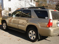 Picture of 2006 Toyota 4Runner SR5 V6 4WD, exterior, gallery_worthy