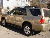 Picture of 2006 Toyota 4Runner SR5 V6 4WD, exterior