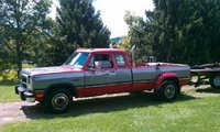 Picture of 1993 Dodge RAM 350 2 Dr LE Turbodiesel Extended Cab LB