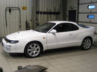 Picture of 1990 Toyota Celica All-Trac Turbo AWD Hatchback, exterior, gallery_worthy