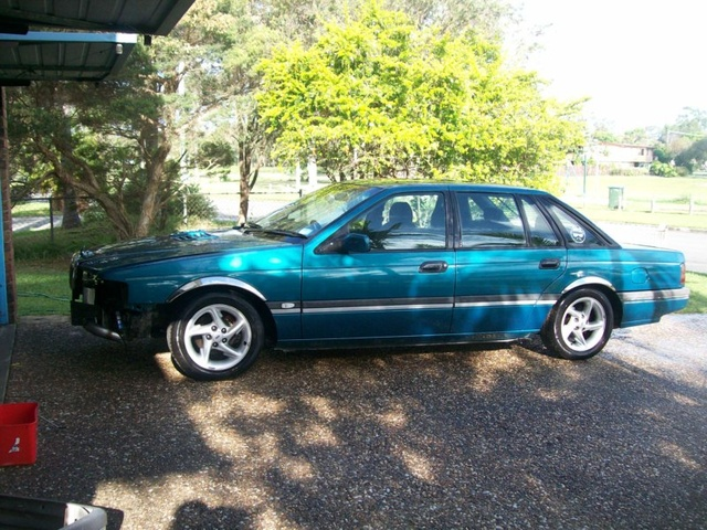Picture of 1992 Ford Fairlane, exterior, gallery_worthy